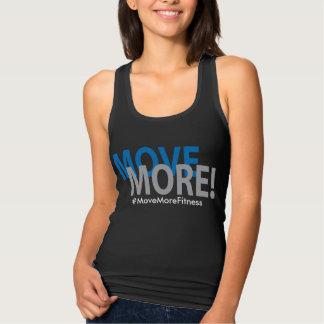 Move More Woman's Tank