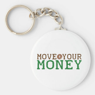 move your money (bank bailout) key ring