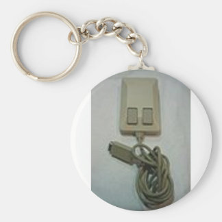 MOVED BY AMIGA MOUSE KEY CHAIN