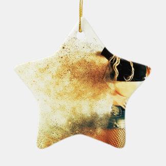 movement-1639989 christmas ornament