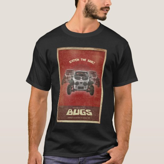 Movie: Bugs T-Shirt
