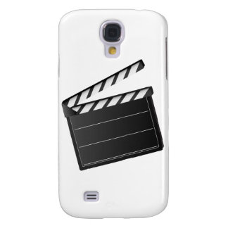 Movie Clapper Galaxy S4 Case