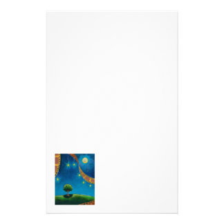 Movie film photography art fun landscape painting stationery