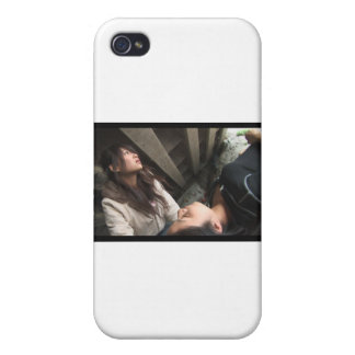 Movie Case For iPhone 4