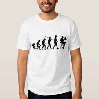 Movie Maker T Shirts