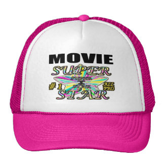 Movie Superstar Cap
