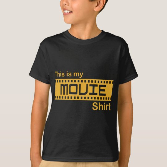 Movie T-Shirt