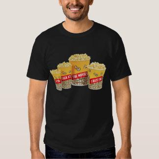 MOVIE TALKER tee shirt