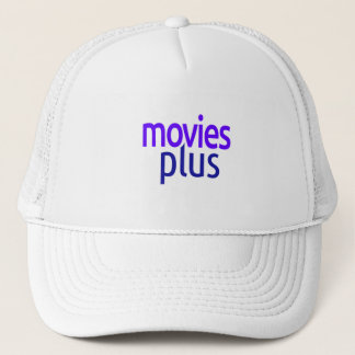 Movies Plus fundraising cap