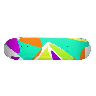 Moving Animal 20.6 Cm Skateboard Deck