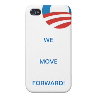 MOVING FORWARD FOR 2012 COVER FOR iPhone 4