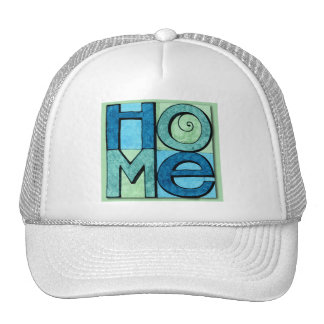 Moving Home Hat