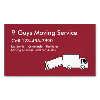 500 moving business cards and moving business card for Moving business cards