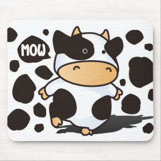 MOW MOUSE PAD