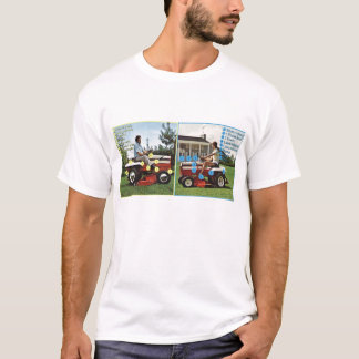 Mower Sex Ed T-Shirt