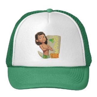 Mowgli 1 cap
