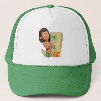 Mowgli 1 trucker hat