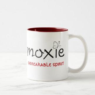 Moxie - Unbreakable Spirit Mug
