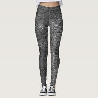 Mozaic twerking pants