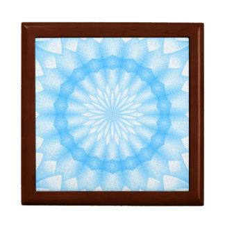 Mozaik Mandala (blue) Gift Box