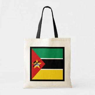 Mozambique Flag Bag