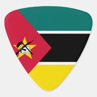 Mozambique Flag Plectrum