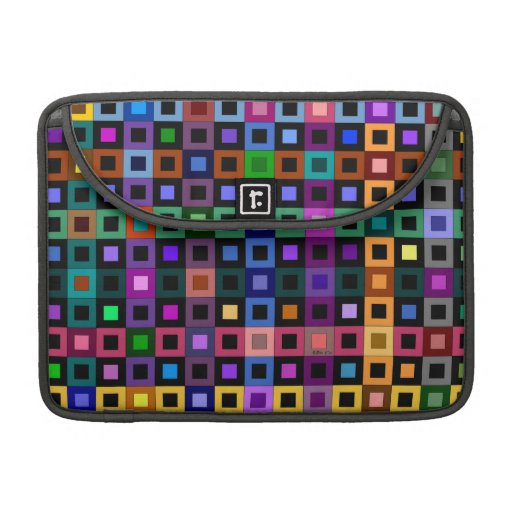 Mozambique MacBook Flap Sleeve Sleeves For MacBooks