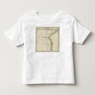 Mozambique, Zimbabwe 49 Toddler T-Shirt