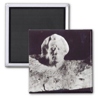 Mozart , 1911 square magnet