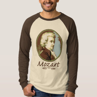 Mozart T-Shirt
