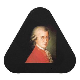 Mozart's Speaker