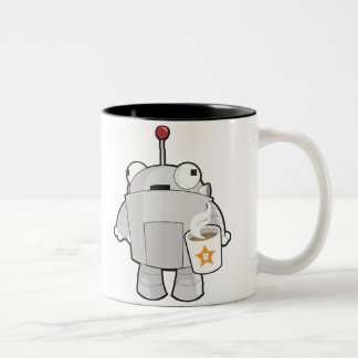 Mozbot Coffee Mug