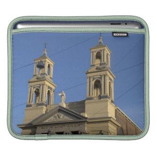 Mozes and Aaron Church, Amsterdam iPad Sleeves