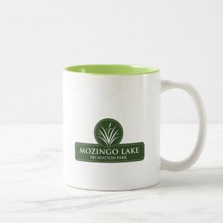 Mozingo Lake Recreation Park Mug