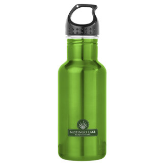 Mozingo Lake Recreation Park 532 Ml Water Bottle