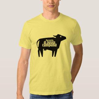 Mozzarella T-shirt
