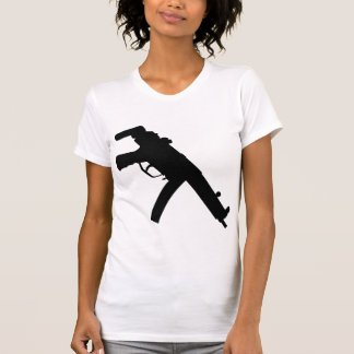 MP5 Silhouette Shirt