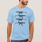 MP5 = Split Melons T-Shirt