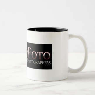 MPF web logo Two-Tone Coffee Mug