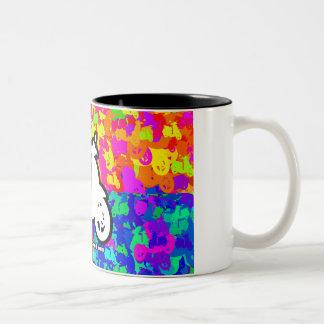 MPG Scooter Club Coffee Mug