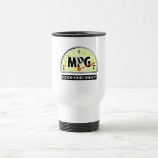 MPG Travel Mug
