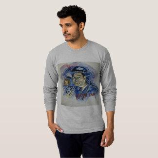 MPIR Radio Sam Spade T-Shirt
