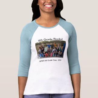 MPMS 4th Grade Class - 2012 Shirts
