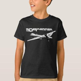 MQ-9 Reaper Kids' Basic Hanes Tagless ComfortSoft T-Shirt