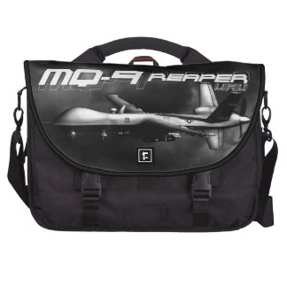 MQ-9 Reaper Bags For Laptop