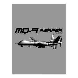 MQ-9 Reaper Post Cards