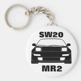 MR2 Keychain