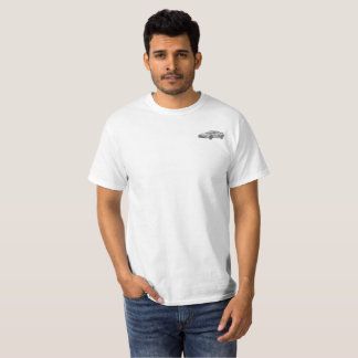 MR2 Toyota MR 2 sports car t shirt retro
