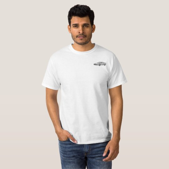 MR2 Toyota MR 2 sports car t shirt