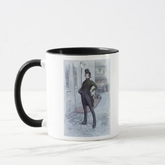 Mr. Alfred Jingle Mug